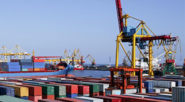 Operador Portuário